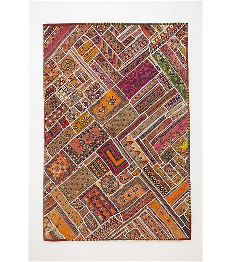 Anthropologie Finnia Rug: Need A Rug? Try One On At Anthropologie